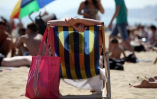 Met Éireann have issued a high temperature warning for Ireland