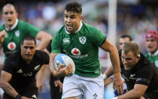Tickets for Ireland v New Zealand are already being touted at extortionate prices