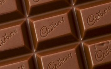 Tell us what's in your ideal chocolate bar and you could win a hamper of Cadbury's chocolate