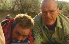 A Breaking Bad movie is on the way to Netflix