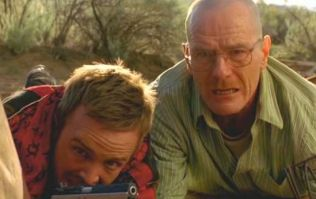 Breaking Bad creator teases the big reunion that all fans are hoping for