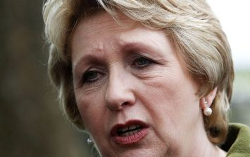 """Mary McAleese condemns Pope Francis and Catholic Church's teachings on homosexuality as """"evil"""""""