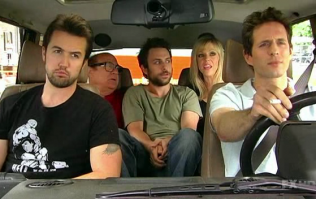 Always Sunny star is teasing a new member of the gang for Season 13