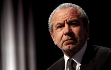 Alan Sugar issues statement following offensive tweet about the Senegal football team