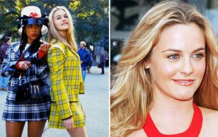 Alicia Silverstone is asking for eating recommendations in Dublin, and the answers are pure Dublin magic