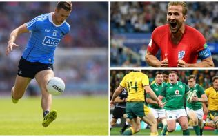 An hour-by-hour guide to ensure you don't miss a minute of an amazing weekend of sport