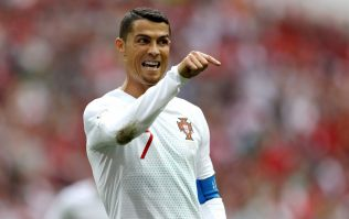 "Cristiano Ronaldo refutes rape allegations as ""fake news"""
