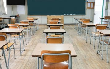 All secondary school teachers around Ireland to be given training on dealing with suicide