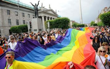 Here are just some of the highlights taking place during this year's Dublin Pride Festival