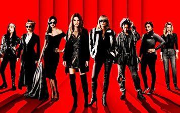 The Big Reviewski #23 with Ocean's 8 stars Sandra Bullock and Cate Blanchett going full Irish