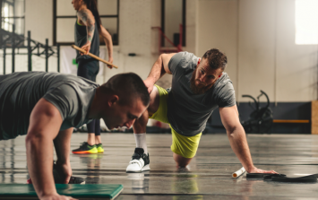 These are the 5 biggest workout mistakes to avoid