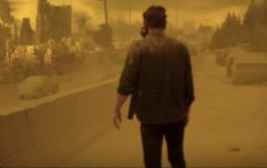 Netflix release the first trailer for tense apocalypse action thriller How It Ends