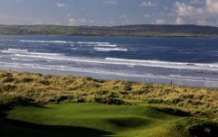 Sligo County Council confirms that Enniscrone Beach will have no lifeguard this weekend