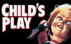 OFFICIAL: Child's Play and its terrifying doll Chucky are returning