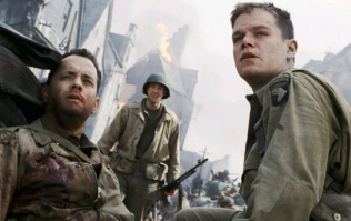 U.S Army share the incredible real life story that inspired Saving Private Ryan