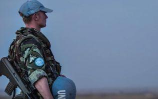 WATCH: Stirring tribute video marks 60 years of Irish peacekeeping around the world