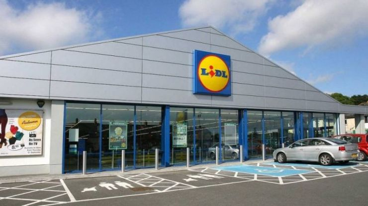 Lidl will offer home deliveries across Dublin via new app