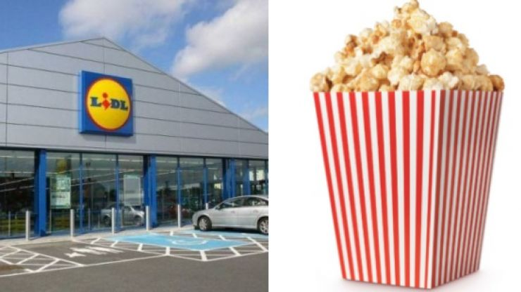 Lidl and Food Safety Authority of Ireland issued urgent recall of popular snack product