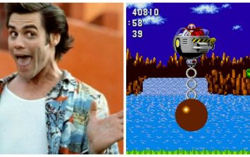 Jim Carrey is set to play one of video game's all-time greatest villains
