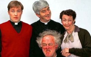 Father Ted creator reveals some extremely interesting details about the new musical