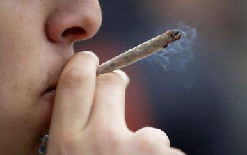 Retired Assistant Garda Commissioner says he's in favour of drug decriminalisation