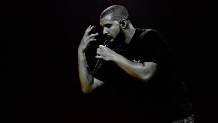 Drake releases album filled with previously unreleased fan-favourites
