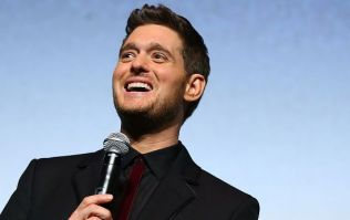 Flares and garden furniture among items banned from Michael Bublé's Croke Park show