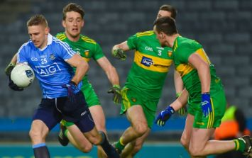 GAA releases statement on the Dublin vs Donegal venue dispute
