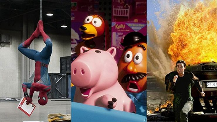 QUIZ: How well do you know these famous film franchises