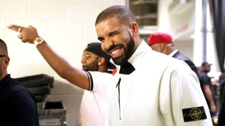 Drake is the perfect icon for the Spotify generation, and