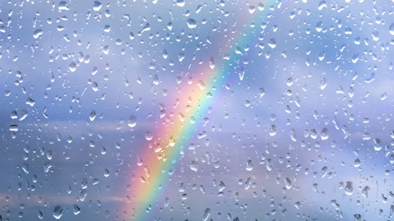 """An open letter from Ireland to the rain: """"Come back, baby"""""""
