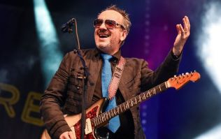 "Elvis Costello cancels European tour following surgery on ""very aggressive"" cancerous tumour"