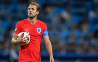 Harry Kane may be honoured with a civic reception in Limerick after the World Cup