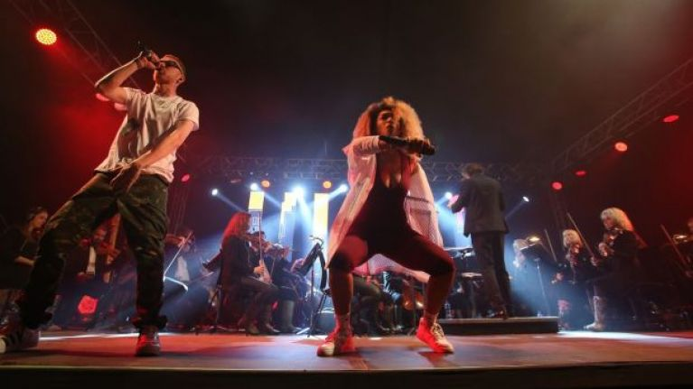 After stealing the show at Electric Picnic, The Story of Hip Hop is coming to Longitude