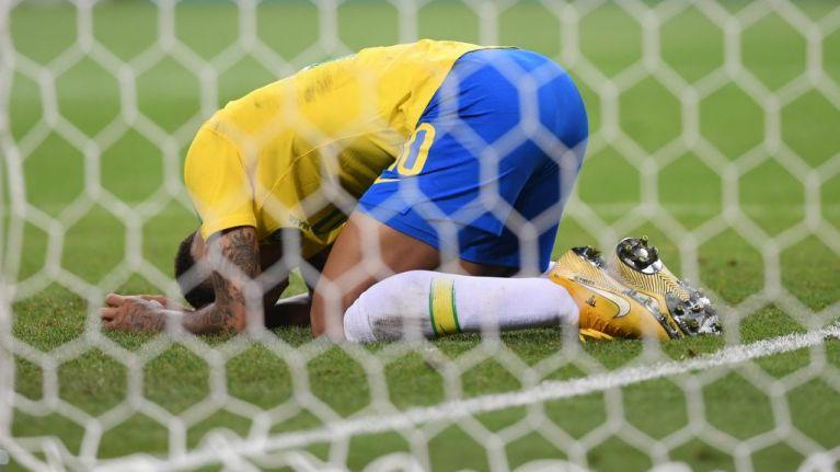 The JOE World Cup Minipod #16 featuring Plan A Fellaini, the tactical genius of Roberto Martinez and Neymar's tarnished legacy