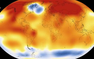 All-time temperature records are being broken around the world due to planet-wide heatwave