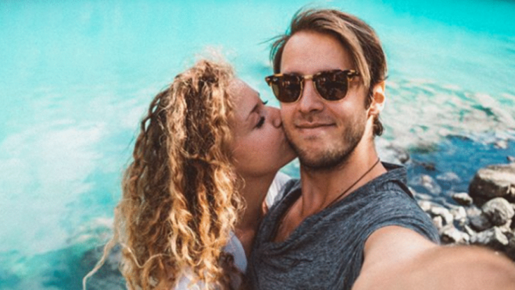 Three YouTube travel bloggers have died in waterfall accident