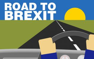 New Brexit ad campaign seems to have completely forgotten about a large part of Northern Ireland