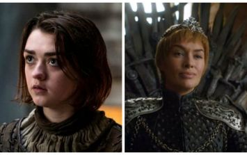 Maisie Williams and Lena Headey may have both dropped absolutely massive Game Of Thrones spoilers