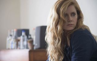 Amy Adams is going to win all of the awards for her performance in this new murder-mystery series