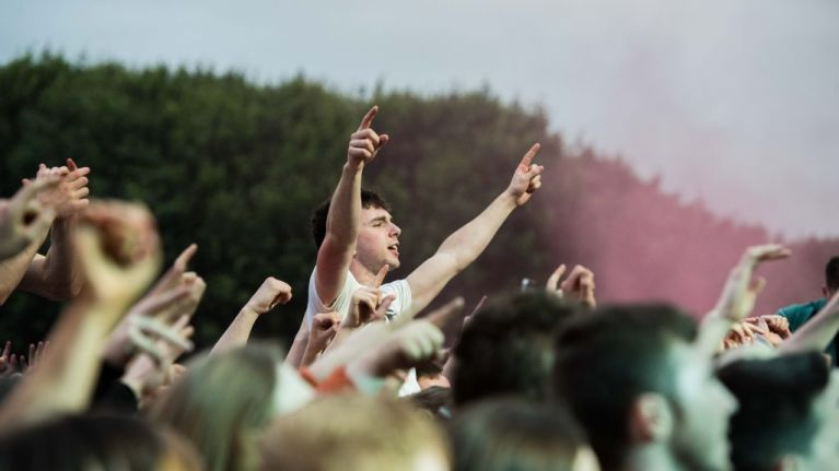 A new festival is coming to the west of Ireland later this year