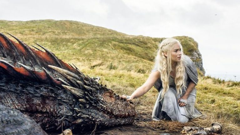 WATCH: The teaser trailer for Game of Thrones season eight brings fire and fury