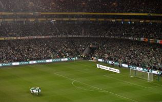 UEFA to plant 50,000 trees in Ireland to counteract emissions from people travelling to Euro 2020 matches