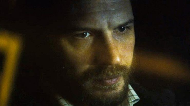 Tom Hardy's most underrated film and performance is on TV tonight
