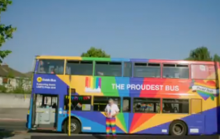 WATCH: This Dublin Bus celebration of Gay Pride is the most heartwarming thing you'll see today