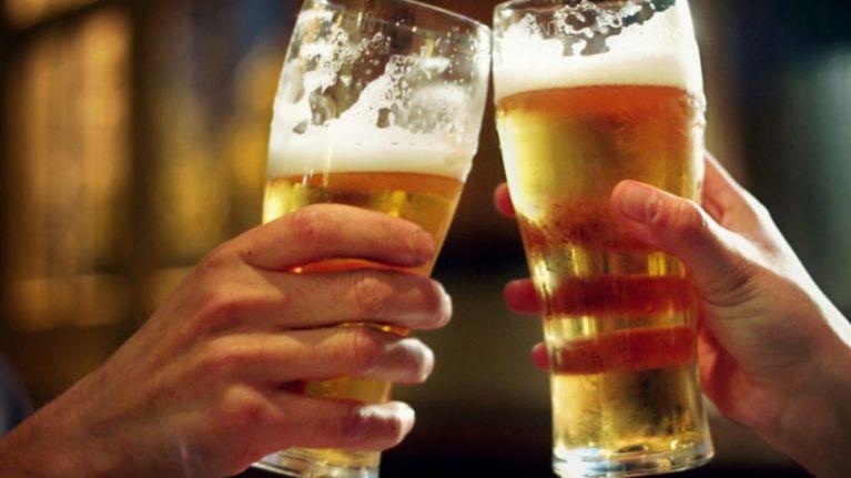 21% of Irish adults classified as hazardous drinkers in new study
