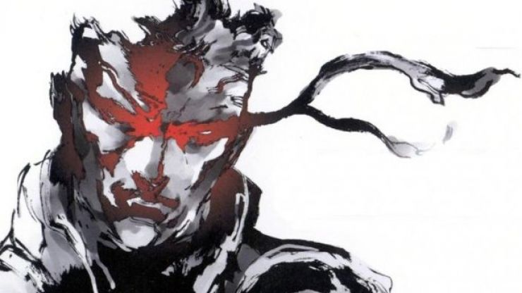 20 reasons why Metal Gear Solid is one of the greatest games of a generation