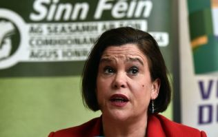 Sinn Féin will contest the upcoming Irish Presidential election