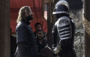 Game of Thrones star teases the showdown that every fan wants to see next season