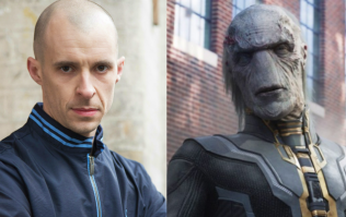 Love/Hate's Nidge starring in Avengers: Infinity War is just as terrifying as you would imagine
